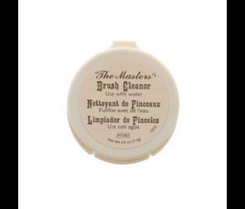 Masters Brush Cleaner Mini 1/4Oz Soap