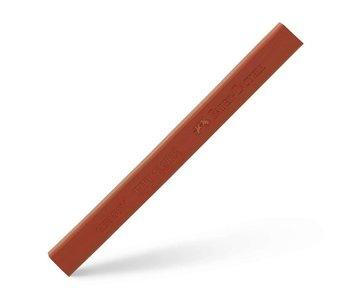 Faber Castell Sanguine Burnt Medium Conte Pitt Crayon
