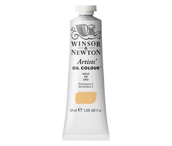 WINSOR NEWTON 37ML OIL GOLD