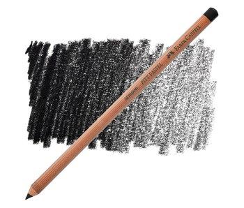 Faber Castell Pitt Pastel Pencil Black