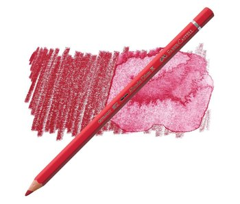 Faber Castell 126 Permanent Carmine Durer Watercolor Pencil