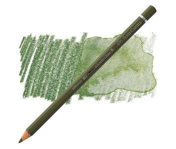 Faber Castell 173 Olive Green Yellowish Durer Watercolor Pencil