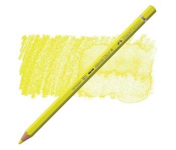 Faber Castell 104 Light Yellow Glaze Durer Watercolor Pencil