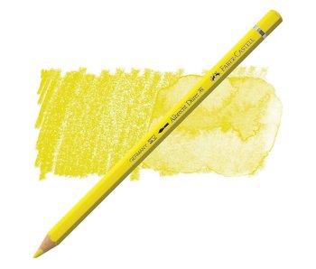 Faber Castell 106 Light Chrome Yellow Durer Watercolor Pencil