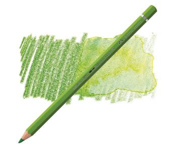 Faber Castell 168 Earth Green Yellowish Durer Watercolor Pencil
