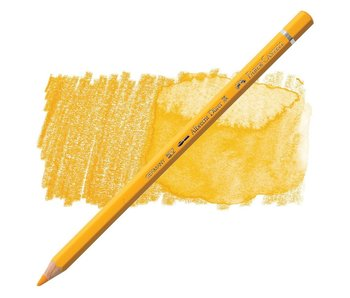 Faber Castell 109 Dark Chrome Yellow Durer Watercolor Pencil