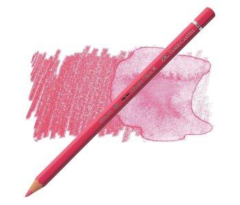 Faber Castell 124 Rose Carmine Durer Watercolor Pencil