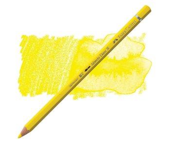 Faber Castell 107 Cadmium Yellow Durer Watercolor Pencil