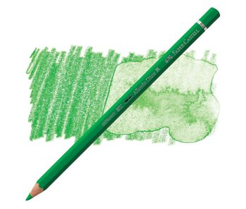 Faber Castell 112 Leaf Green Durer Watercolor Pencil
