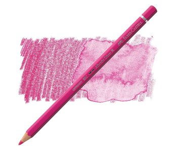 Faber Castell 123 Fuchsia Durer Watercolor Pencil