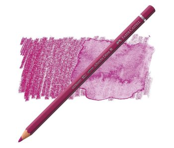 Faber Castell 125 Middle Purple Pink Durer Watercolor Pencil
