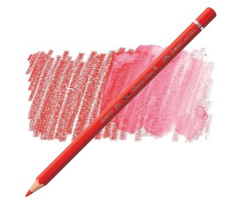Faber Castell 118 Scarlet Red Durer Watercolor Pencil