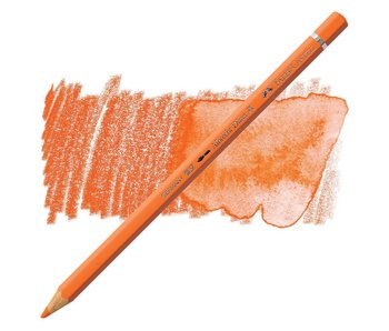 Faber Castell 113 Orange Glaze Durer Watercolor Pencil