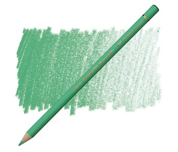 Faber Castell 162 Light Phthalo Green Polychromos Coloured Pencil