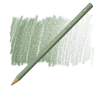 Faber Castell 172 Earth Green Polychromos Coloured Pencil