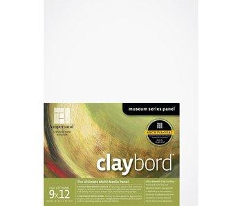 "AMPERSAND MUSEUM CLAYBORD 1/8"" 9x12"