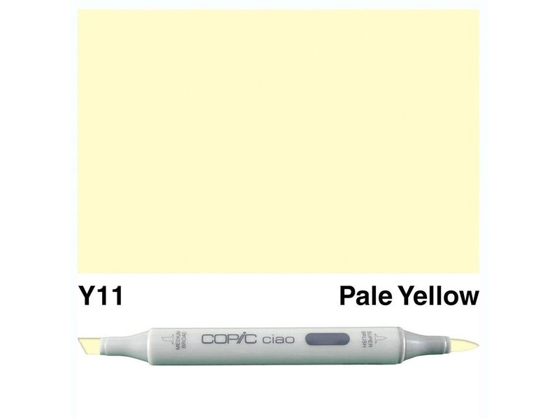 COPIC CIAO Y08 ACID YELLOW
