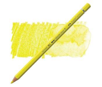 Faber Castell 105 Light Cadmium Yellow Durer Watercolor Pencil