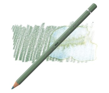 Faber Castell 172 Earth Green Durer Watercolor Pencil