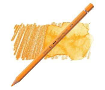 Faber Castell 111 Cadmium Orange Durer Watercolor Pencil