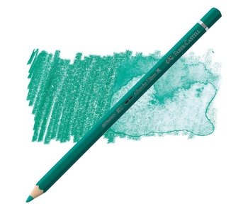 Faber Castell 161 Phthalo Green Durer Watercolor Pencil
