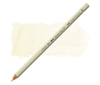 Faber Castell 103 Ivory Durer Watercolor Pencil