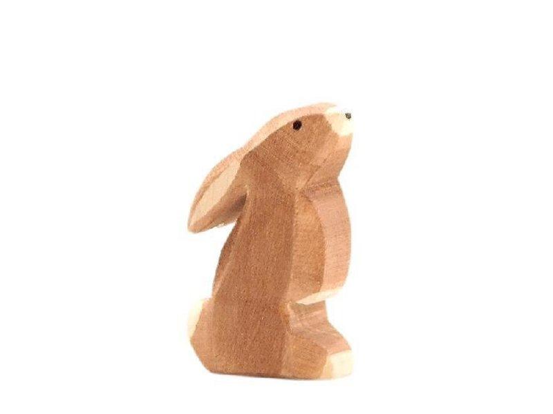 Ostheimer Rabbit - Ears Down