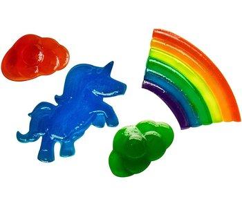 Thames & Kosmos Geek & Co Rainbow Gummy Candy Lab