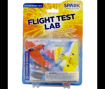 Spark Experiment Kit: Flight Test Lab