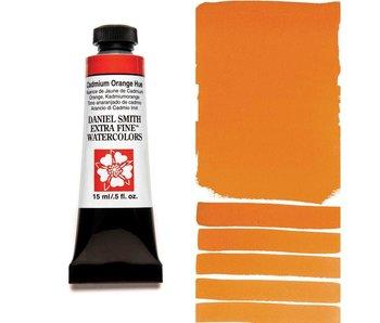 Daniel Smith 15ml Cadmium Orange Hue Extra-Fine Watercolor