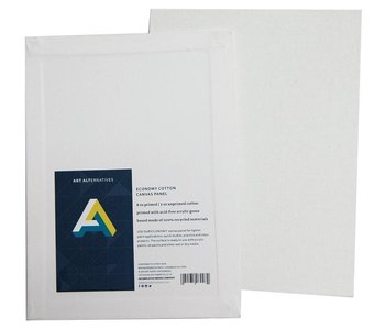 Canvas Board 9X12'' 6 Pack