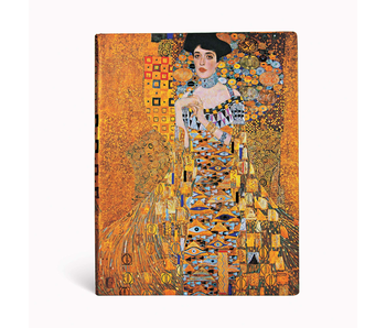 Paperblank Journal Special Edition Klimt's Adele  Ultra Unlined