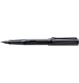 Lamy Al-Star Fountain Pen Black Medium Nib