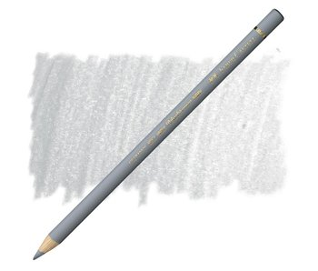 Faber Castell 232 Cold Grey III Polychromos Coloured Pencil