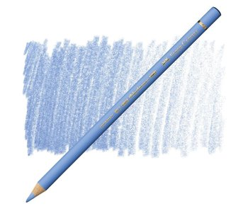 Faber Castell146 Sky Blue Polychromos Coloured Pencil
