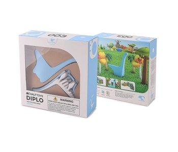 Halftoy Dino: Diplo