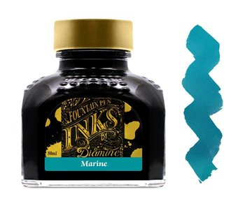 Diamine Ink 80ml Marine