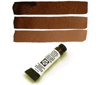 DANIEL SMITH XF WATERCOLOR 5ML BURNT UMBER