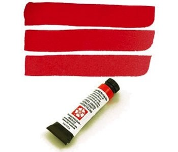 DANIEL SMITH XF WATERCOLOR 5ML CADMIUM RED MEDIUM HUE