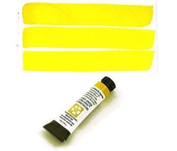 Daniel Smith 5ml Cadmium Yellow Medium Hue Extra-Fine Watercolor