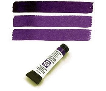 DANIEL SMITH XF WATERCOLOR 5ML CARBAZOLE VIOLET