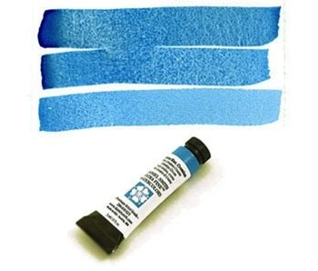 DANIEL SMITH XF WATERCOLOR 5ML CERULEAN BLUE CHROMIUM