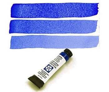 DANIEL SMITH XF WATERCOLOR 5ML COBALT BLUE