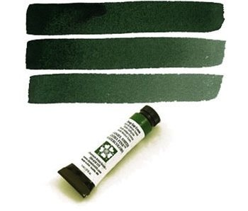 Daniel Smith Xf Watercolor 5Ml Deep Sap Green