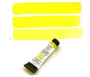 DANIEL SMITH XF WATERCOLOR 5ML LEMON YELLOW