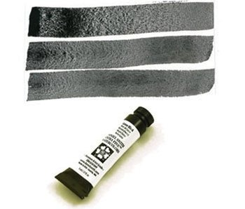 Daniel Smith Xf Watercolor 5Ml Lunar Black