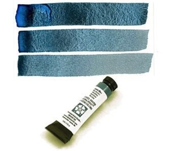 Daniel Smith Xf Watercolor 5Ml Lunar Blue