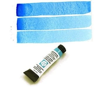 DANIEL SMITH XF WATERCOLOR 5ML MANGANESE BLUE HUE