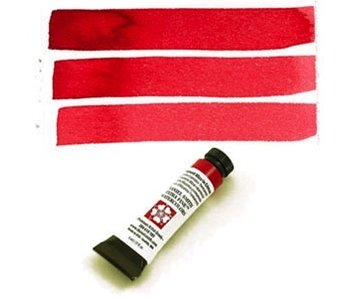 Daniel Smith Xf Watercolor 5Ml Permanent Alizarin Crimson