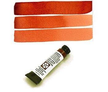Daniel Smith Xf Watercolor 5Ml Quinacridone Burnt Orange